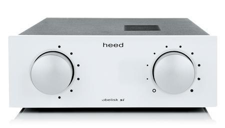 Heed Audio